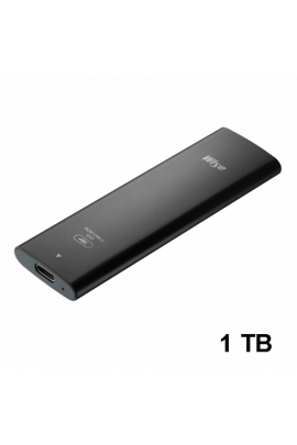 PTS-1024 Portable SSD Wise 1TB 550/520 MB/s