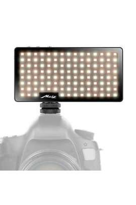 Faretto Led Metz high power video light CRI 96