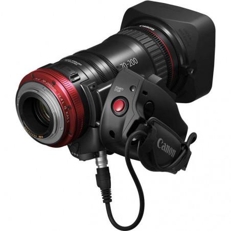 CN-E70-200mm T4.4 L IS KAS S Canon