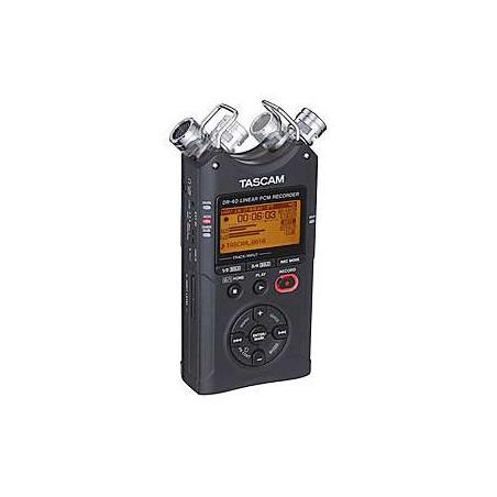 DR-40 Tascam registratore stereo digitale - noleggio