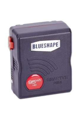 BG095HD Blueshape Batteria granite mini 3-STUD 95W 14.4V