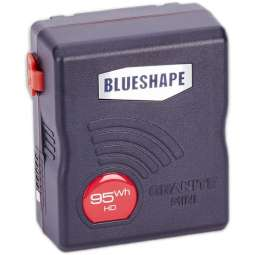 Batteria granite mini Blueshape 3-STUD 14.4V