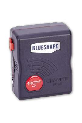 BG140HD MINI Blueshape Batteria granite mini 3-STUD 140W 14.4V