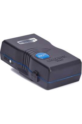 BV180 TWO Blueshape Batteria granite 180HD Vlock14.8V