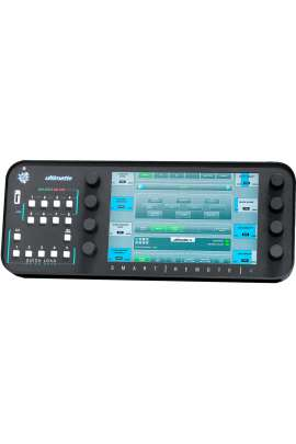 Ultimatte Smart Remote 4 Blackmagic Design Dispositivo di Controllo remoto per Ultimatte 12