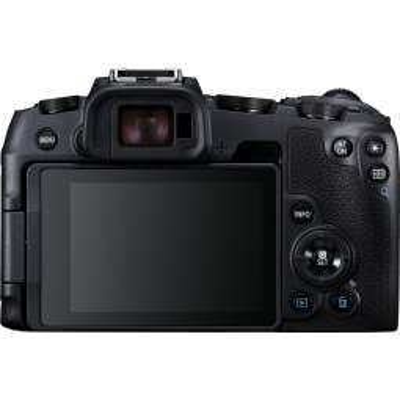 EOS-RP Canon fotocamera mirrorless Full-Frame CMOS Sensor solo corpo + Adapter EF-EOS