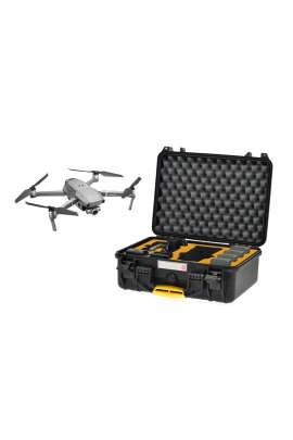 Hard Case HPRC BLACK per DJI MAVIC 2 PRO/ZOOM