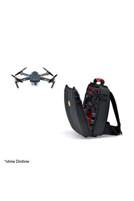 Zaino HPRC per MAVIC PRO FLY MORE COMBO colore nero