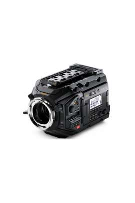 URSA Mini Pro G2 Blackmagic sensore 4.6K HDR Super 35, 15 stop, RAW