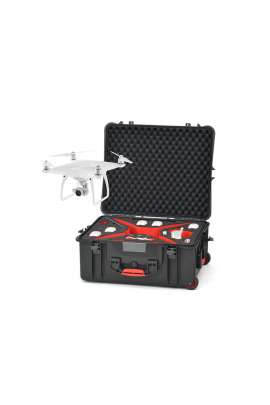 Hard Case HPRC per DJI PHANTOM 4