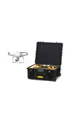 Hard Case HPRC per DJI PHANTOM 4RTK