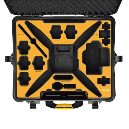 Hard Case HPRC per DJI PHANTOM 4RTK