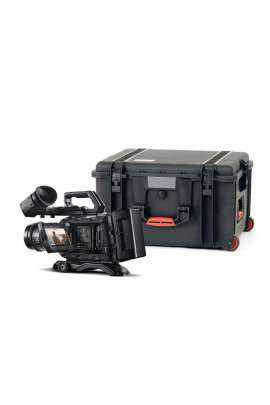 Hard Case HPRC per URSA MINI PRO e URSA BROADCAST BLACKMAGIC