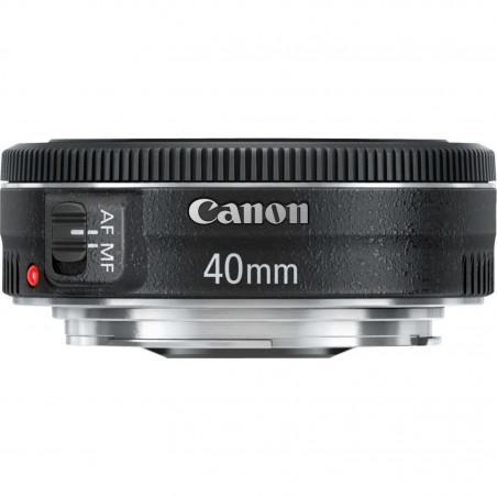 EF 40mm f/2.8 STM Canon obiettivo compatto 40mm