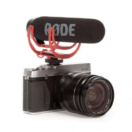 VideoMic Go Rode Microfono Direzionale per DSLR