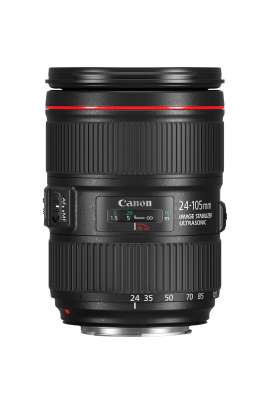 EF 24-105mm f/4L IS II USM Canon obiettivo zoom 24-105mm