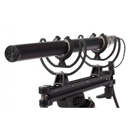 """NTG3 Rode microfono direzionale a condensatore """"fucile"""" per riprese esterne"""