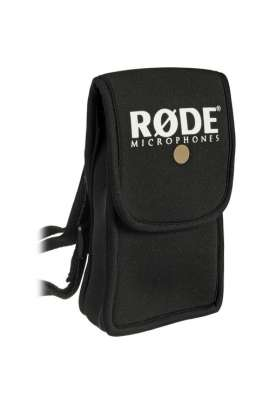 BAG SVM Rode custodia per Stereo Video Mic
