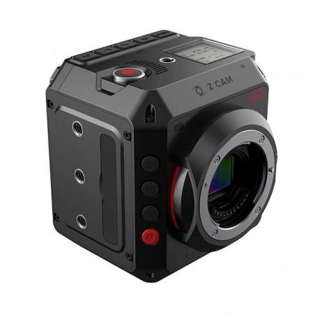 "Z CAM™ E2 4K Cinematic Camera professionale, CMOS 4/3"", 4K@120fps, 10 bit - ProRes 4:2:2"