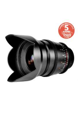 SY24VE Samyang obiettivo 24 mm T 1.5 ED AS IF UMC II - SONY E