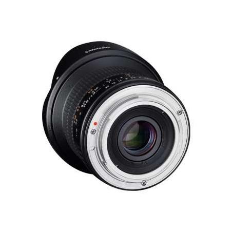 SY12SE Obiettivo Samyang 12mm F2.8 Sony E