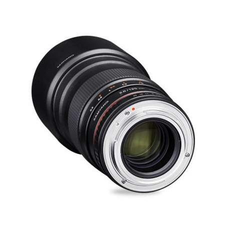 SY13NI Samyang obiettivo 135mm F2.0 NIKON