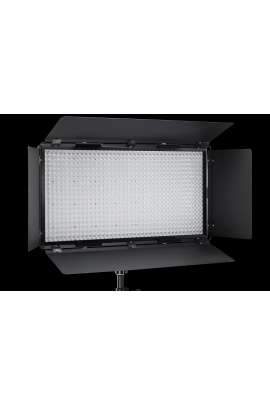 Superpanel Dual Color 60 Lupo, luci da studio 800 Led