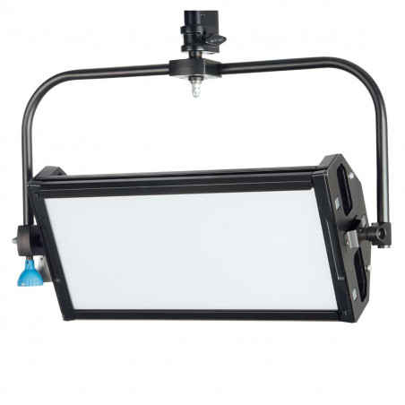 940-1111 LitePanels Gemini 2x1 Soft Panel- Pole Operated Yoke