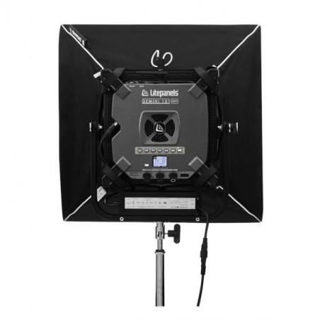 SBLPG11 DoPchoice SNAPBAG Softbox per Litepanels Gemini 1x1