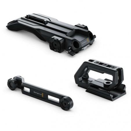 URSA Mini Shoulder Kit Blackmagic Design supporto da spalla