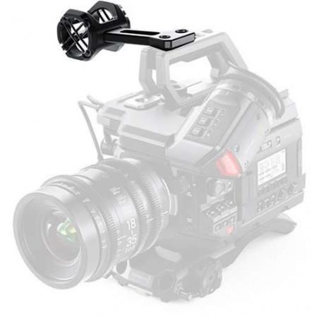 Supporto per microfono Blackmagic per URSA Mini/Mini Pro Camera