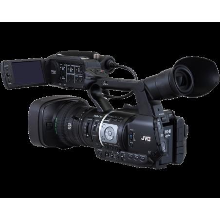 "JVC Camcorder GY-HM620E 3 Cmos 1/3"" a 12-Bit 16:9"