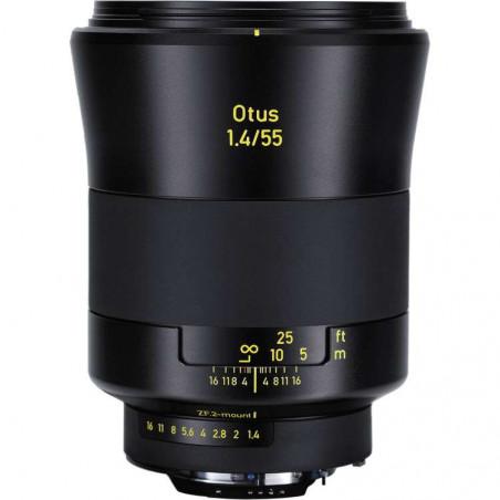 KIT ZEISS OTUS ZE VIDEO BUNDLE per Canon EF