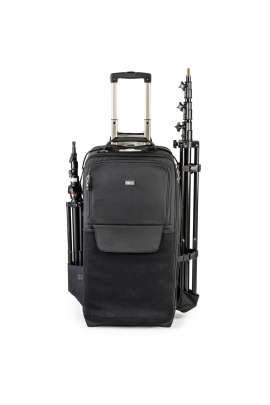 730576 LOGISTICS MANAGER 30 THINK TANK Trolley Black
