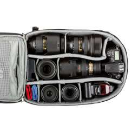 720483 AIRPORT ESSENTIALS™ THINK TANK Zaino per fotocamere/DSLR
