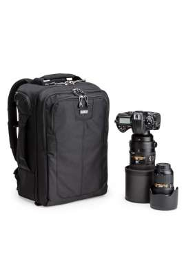 720486 AIRPORT COMMUTER™ THINK TANK Zaino per Fotocamere/DSLR