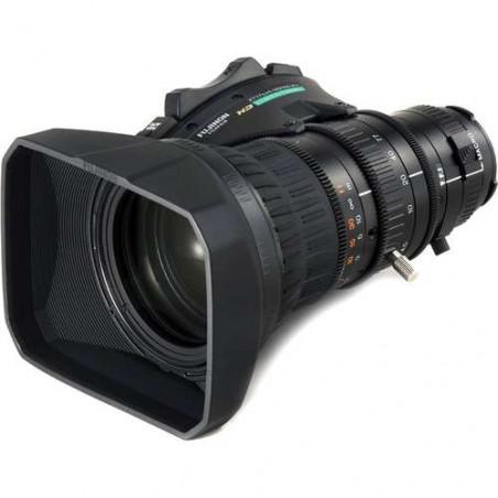 GY-HM850-XT17 JVC Camcorder GY-HM850 + Ottica Fujinon XT17sx4.5BRM-K1