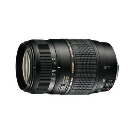 70-300 mm TAMRON AF 70-300mm F/4-5.6 Di LD MACRO 1:2 obiettivo fotografico