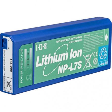 NP-L7S IDX batteria tipo NP