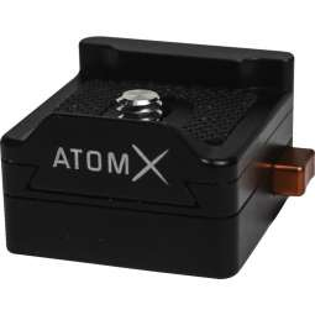 ATOMXARM10 ATOMOS AtomX 10' Arm and QR plate