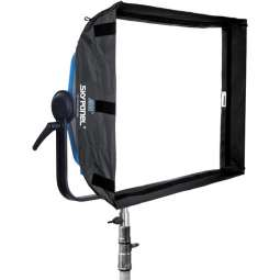 Chimera Lightbank with Brackets per Skypanel S120 ARRI