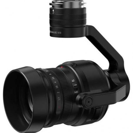 """ZENMUSE X5S DJI videocamera per droni, CMOS, 4/3"""""""