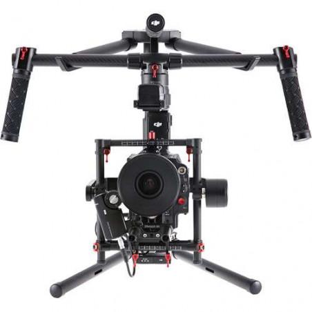 RONIN-MX DJI Stabilizzatore per Videocamera-DSLR a 3 assi Gimbal System