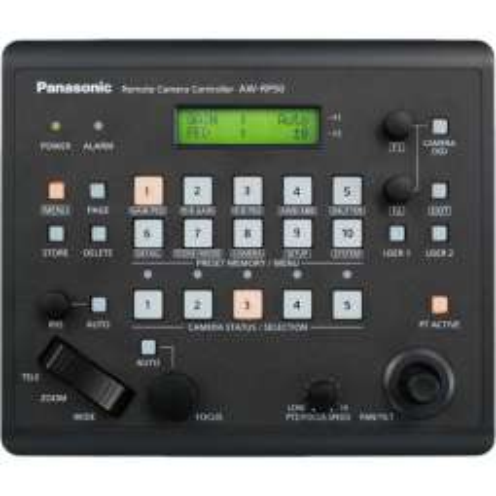 AW-RP50EJ Panasonic Remote Camera Controller
