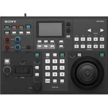 RM-IP500-AC Sony Pannello di controllo remoto per telecamere PTZ