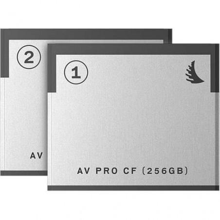 MP-URSA Match Pack Angelbird da 512 GB per Blackmagic Design URSA Mini (2 x 256 GB)