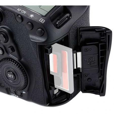 EOS 5D MKIV Canon fotocamera Reflex EOS 5D MARKIV (solo corpo)