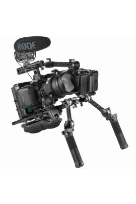 KIT 6 BMPCC 4K Smallrig per Blackmagic Design Pocket 4K