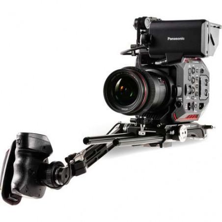 ES-T86-A Tilta Camera Cage per Panasonic EVA1 senza la piastra della batteria