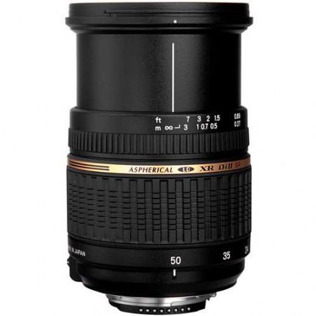 A016-EF TAMRON SP AF 17-50mm F/2.8 XR Di II LD Aspherical (IF) obiettivo fotografico per Canon EF